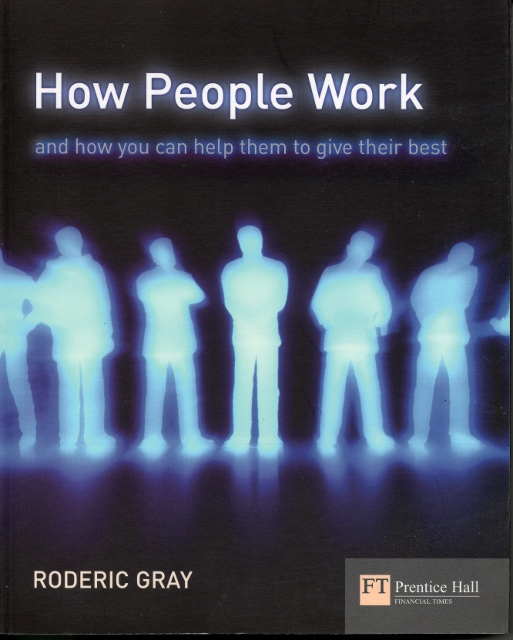 How People Work